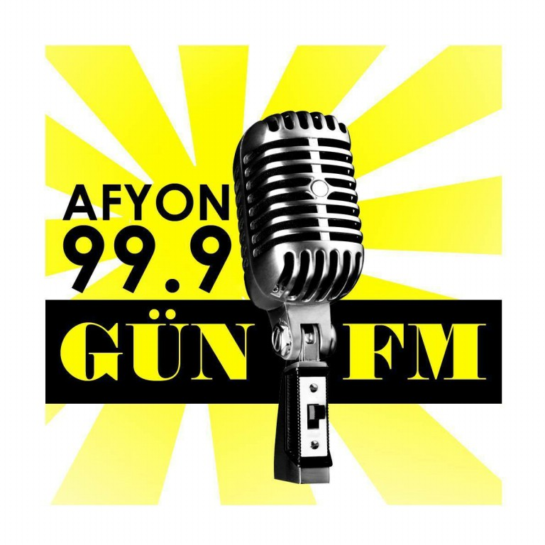 Afyon Gün Fm 99.9