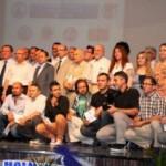 AGD tarafınan GÜN Fm yılın Radyosu seçildi