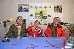 Gün FM'den Engelliler Günü'ne özel yayın