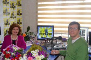 Gün FM'den 8 Mart'a özel yayın