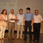 6. Basın Kuruluşu tarafından Gün FM yılın radyosu seçildi.