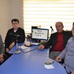 """""""Seçimin Afyon özelinde galibi Veysel Eroğlu'dur"""""""