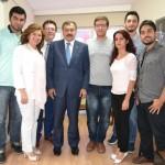 Eroğlu: 'Afyonlular sandıkları patlatın'