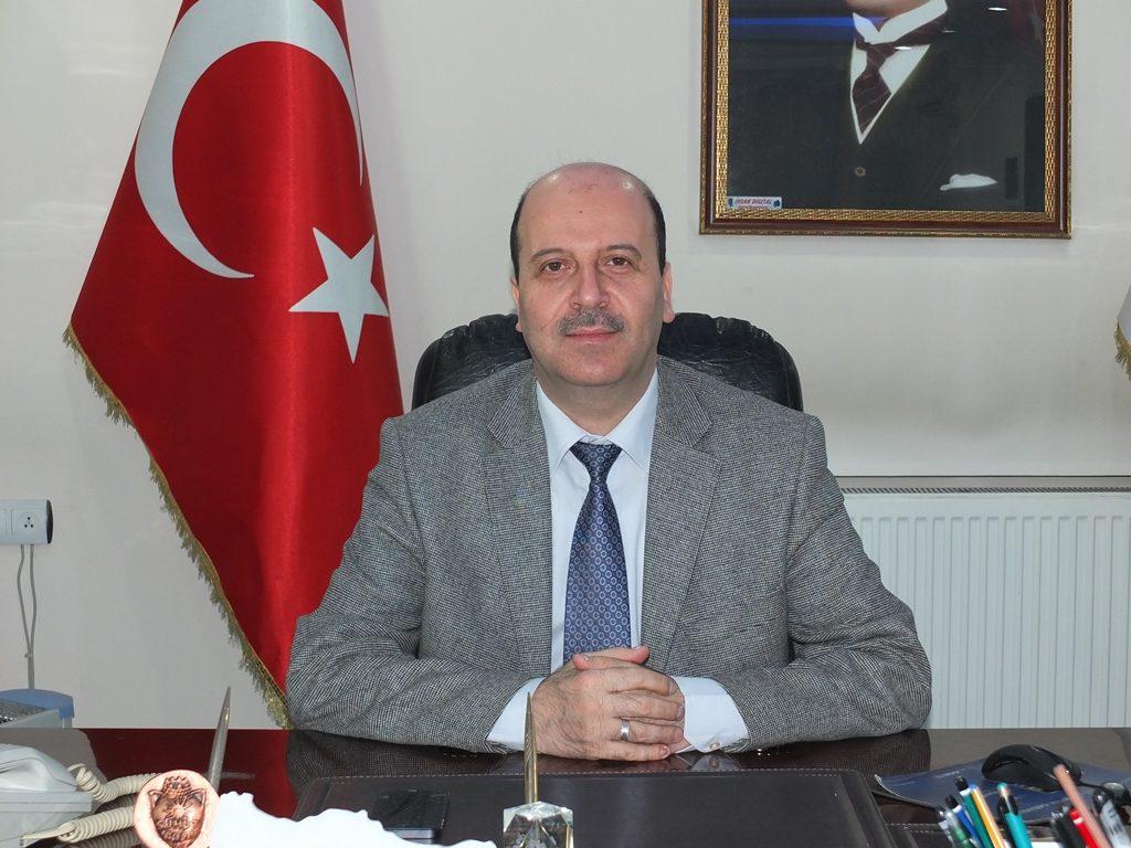 Başkan Bozkurt'tan 24 Temmuz Mesajı