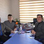 Basın Odası'nda gündem işsizlik