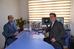 """""""Bakanımız Eroğlu İlçemize Hizmet Yağdırdı"""""""
