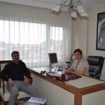 Aile ve Sosyal Politikalar İl Müdürü Alper Sezer