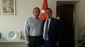 CHP Genel Sekreteri Gürsel Tekin