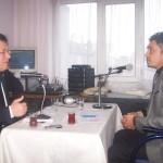 Sandıklı Belediye Başkanı İsmail Elibol Afyon Gün FM'de