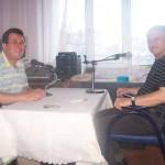 AK Parti Afyonkarahisar Milletvekili Sait Açba Afyon Gün FM'de