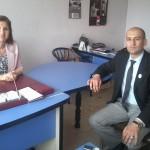 Şehit Aileleri Derneği Başkanı İsmail Kumartaşlı Gün FM'de