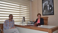Tabip Odası Başkanı Dr. Murathan Leblebicioğlu