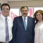 Orman ve Su İşleri Bakanı Eroğlu Gün FM'de…
