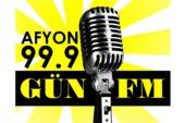 İl Protokolü Gün FM'in 27.yılını kutladı