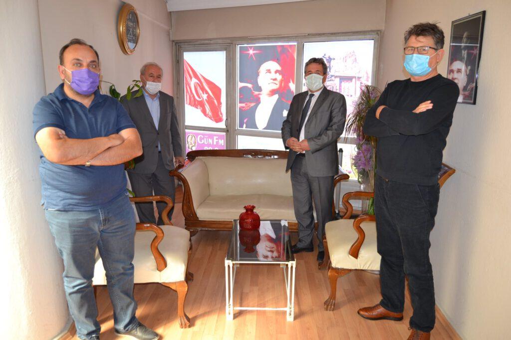 """""""Azerbaycan ile iki devlet tek milletiz"""""""
