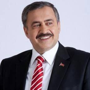 Bakan Eroğlu Gün FM de