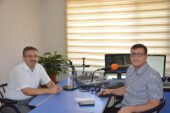 AK Parti Afyonkarahisar Milletvekili  İbrahim Yurdunuseven