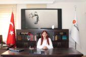 Burcu'dan Gün FM'e kutlama