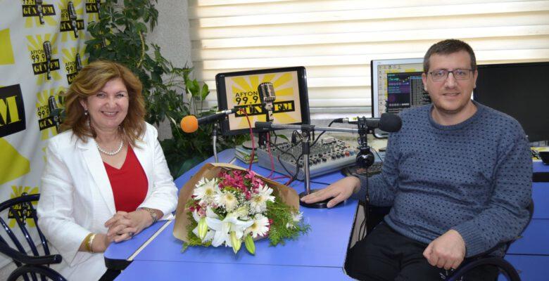 Gün FM'den 19 Mayıs'a özel yayın