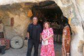 Ayazini'nde Tarihe Yolculuk