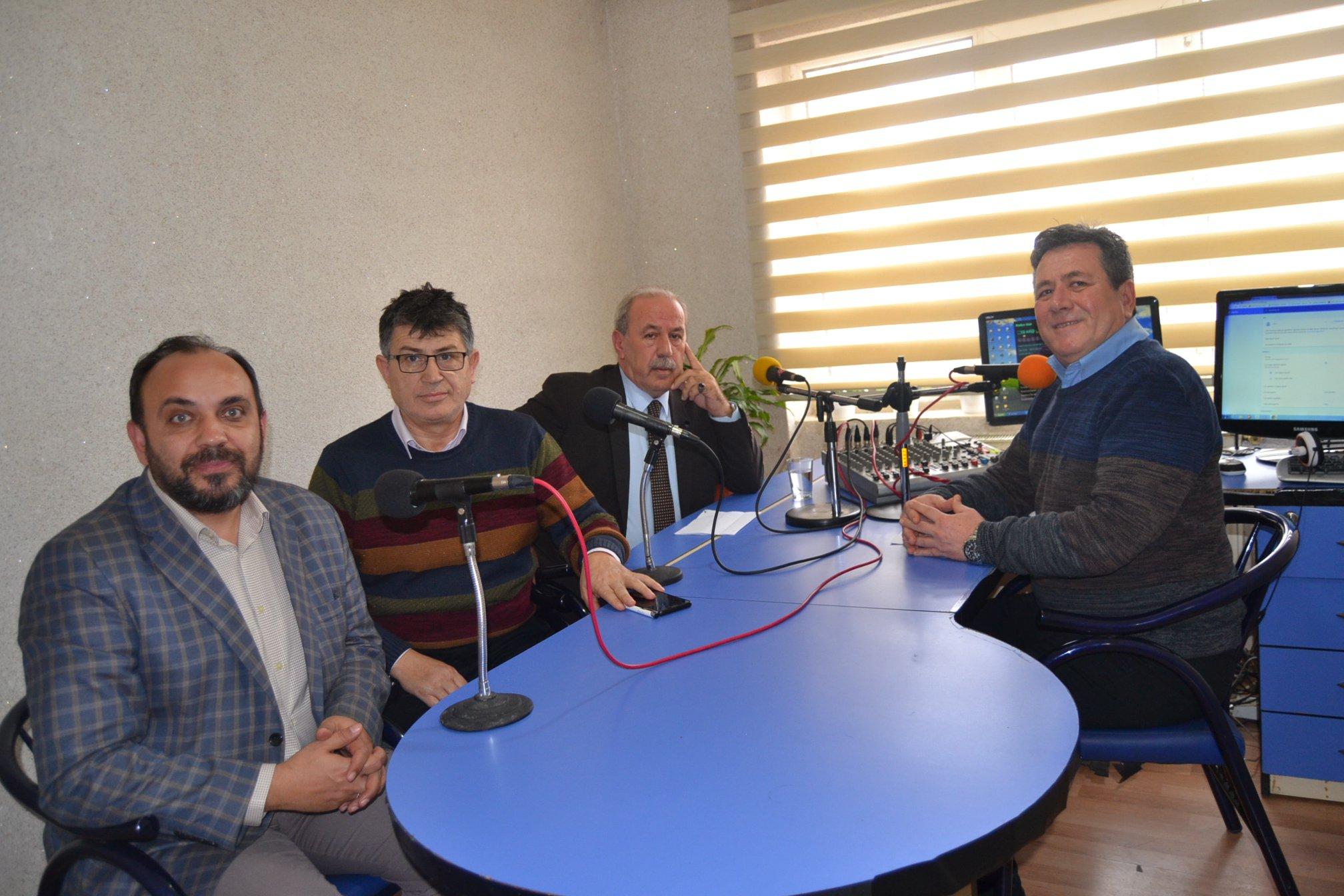 """""""Büyükşehir olan iller gelişir"""""""