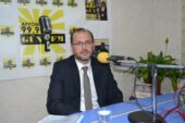 Afyonkarahisar Sağlık Bilimleri Üniversitesi (AFSÜ) Rektörü Prof. Dr. Nurullah Okumuş