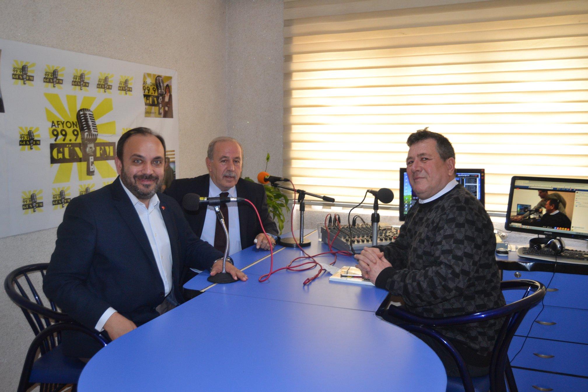 """""""Afyon'da ittifak olacaksa MHP'nin adayında birleşilir"""""""