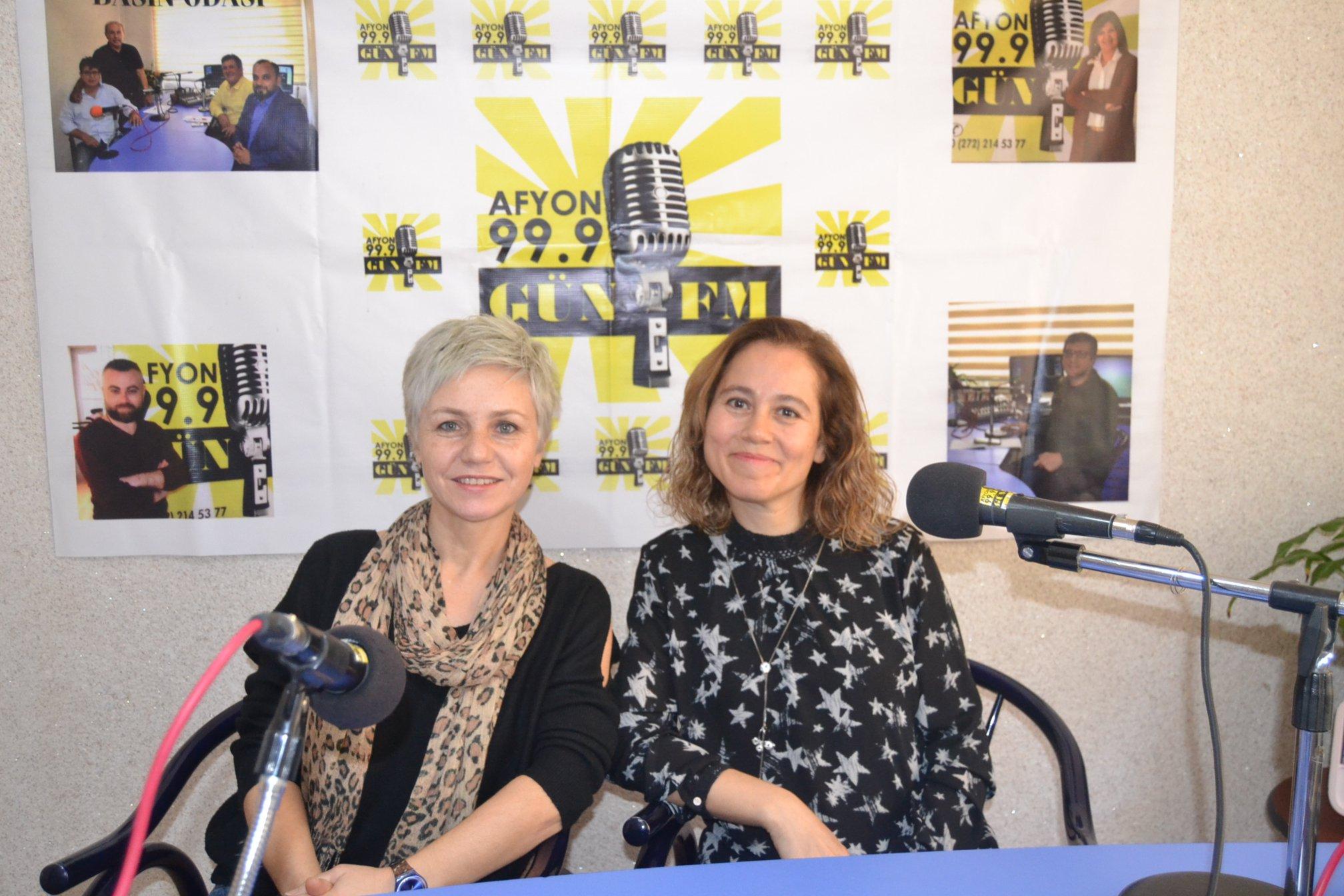 """""""Tüm anne adaylarını bekliyoruz"""""""