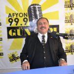 Eroğlu 'Hemşerilerimiz bizi boynu bükük bırakmaz'