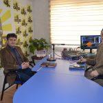Afyon Lisesi Münazara Turnuvası'na ev sahipliği yaptı