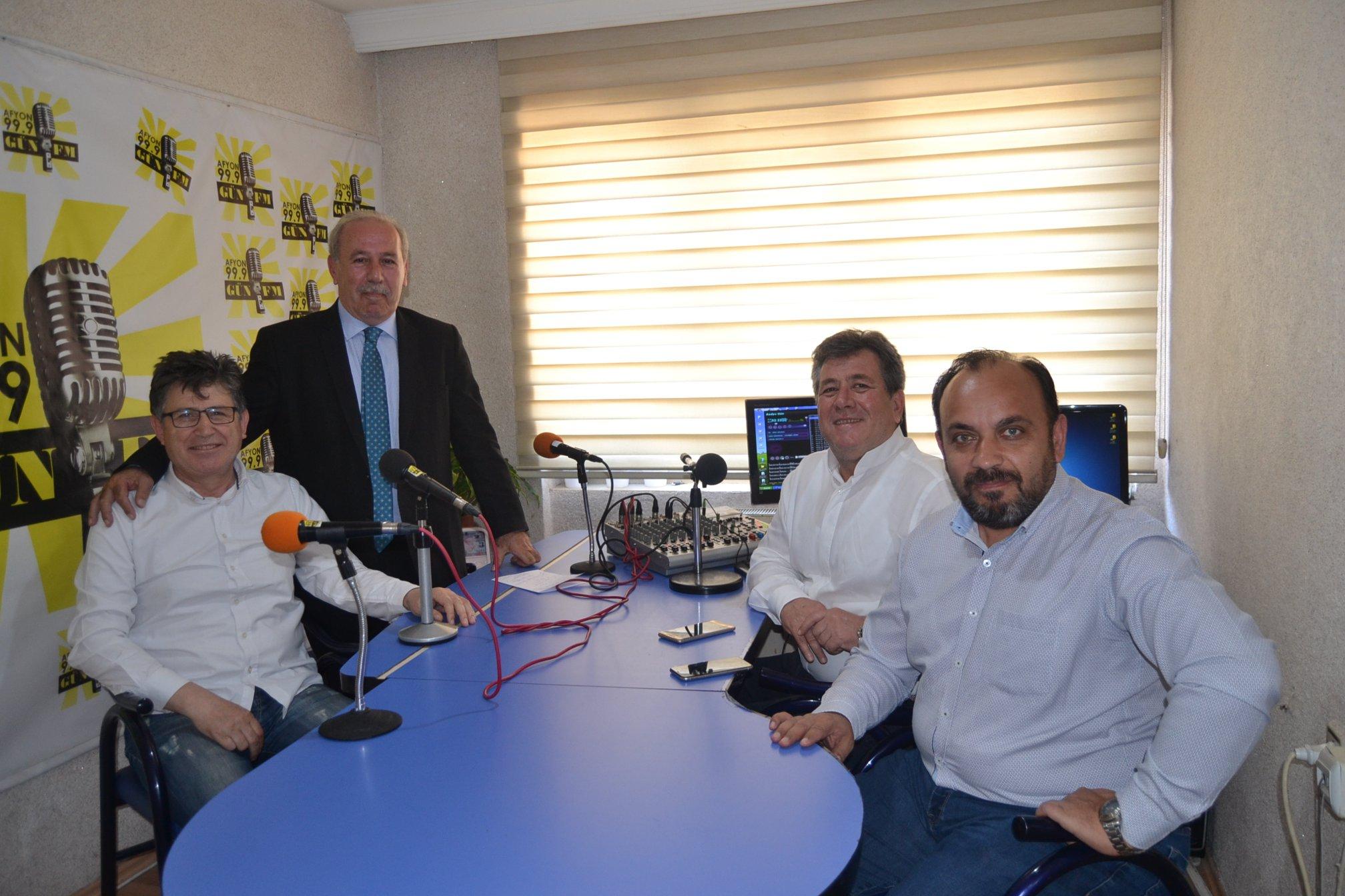"""""""Yeni Partinin ismi S-400 Partisi olsun"""""""