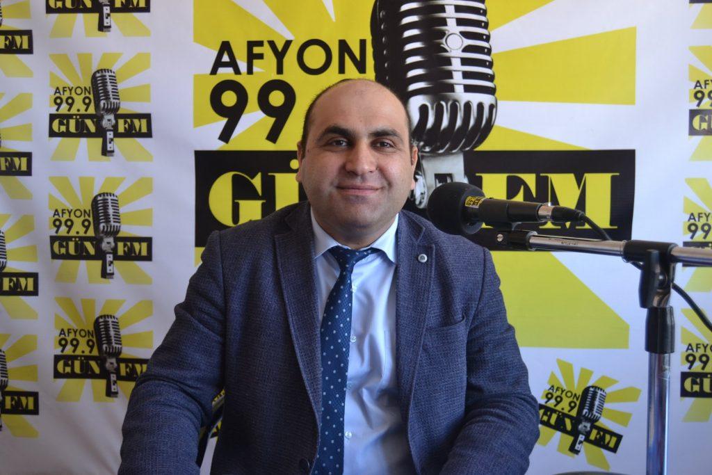 Gün FM'de Eczacılık konuşuldu
