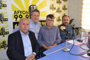 """""""Tohum 19 Mayıs'ta Anadolu'ya düşmüştür"""""""