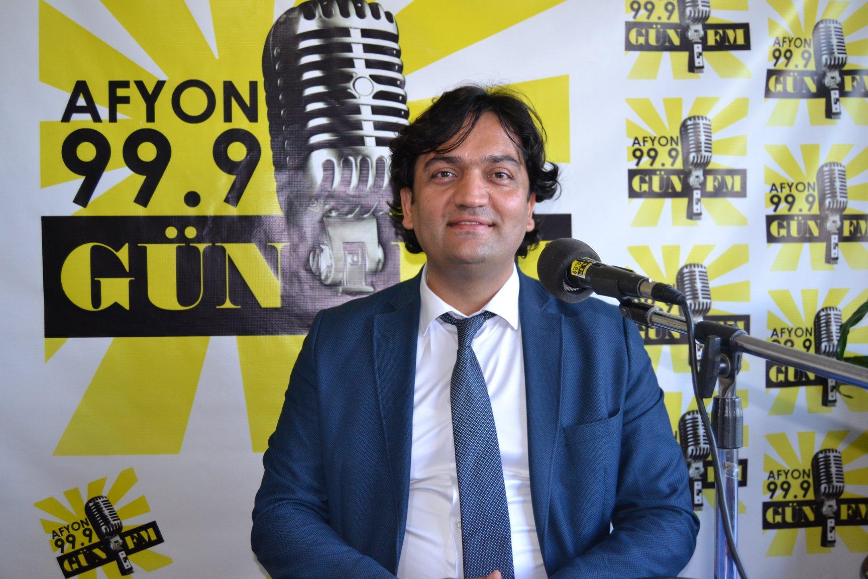 Gün FM'de hasta hakları konuşuldu
