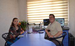 Afyon Gün Fm 99.9 CHP Milletvekili Burcu Köksal