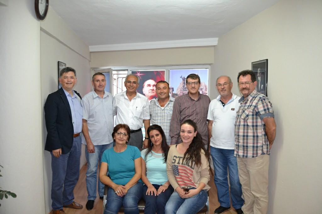 """""""Türk Dünyası Şöleni'ne sahip çıkalım"""""""