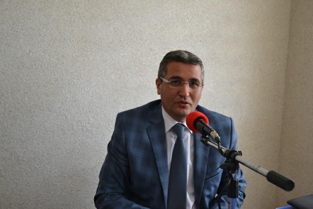 """Buldan: """"AFAD toplumun vicdanı"""""""