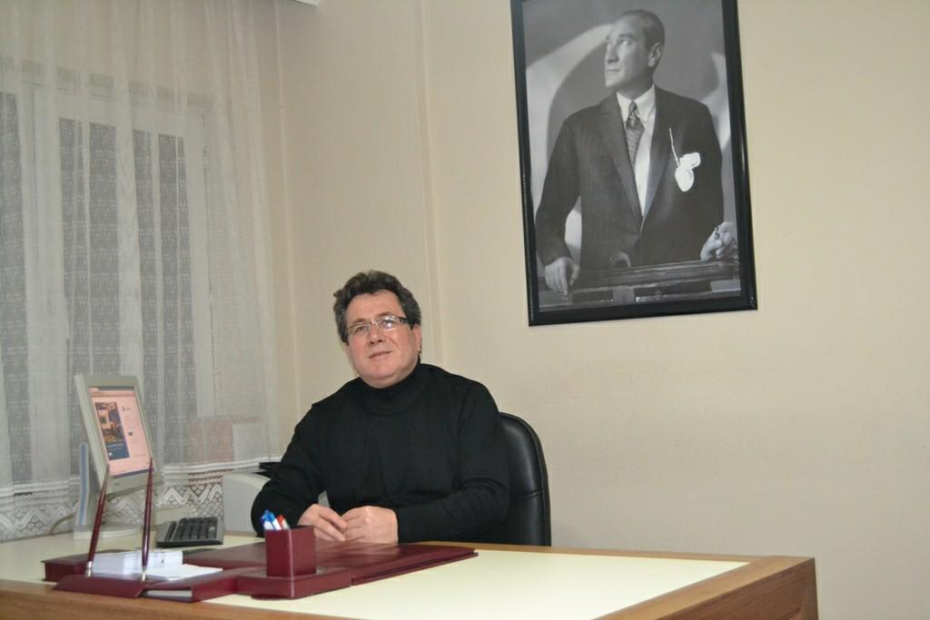 AGC 2. Başkanı Akar 'Gazetecilik çileli ve yarını olmayan bir meslek'