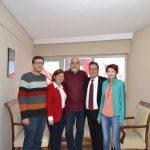 Ali Ekber Eren Gün FM'de