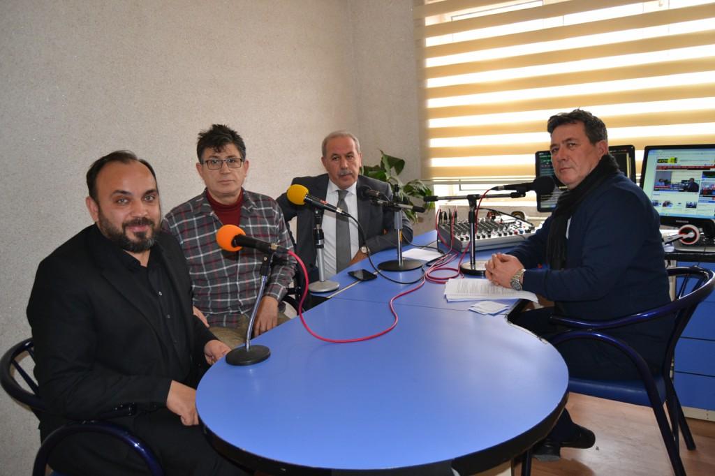 """""""Türk milleti terörü de alt edecektir"""""""