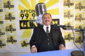 Eroğlu Dünya Radyo Gününü kutladı