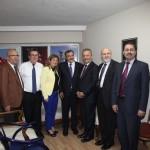 Bakan Eroğlu 'Millete hizmet şiarımız'