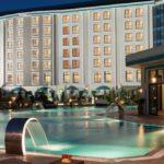 NG AFYON HOTEL 24 TEMMUZ BASIN BAYRAMINI KUTLADI