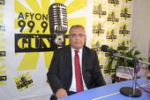 Afyonkarahisar Vali Yardımcısı Dr. Mehmet Boztepe