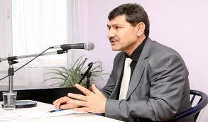 AK Parti Afyonkarahisar Milletvekili Halil Ürün