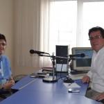 Kamu Hastaneleri Birliği Genel sekreteri Ayhan Erenoğlu Gün FM'de
