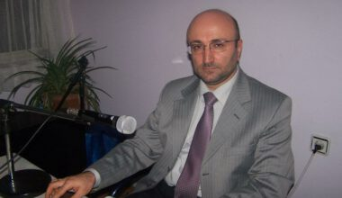 Afyonkarahisar Baro Başkanı Av.Turgay Şahin